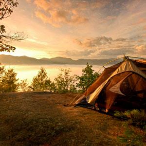 Как выбрать палатку? Важные основы и мелочи
