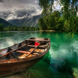 Надувные лодки «Аквамания»