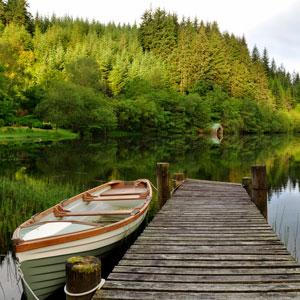Замена клапанов на лодке и их основные виды