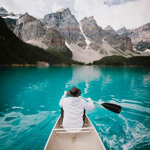 Какие лопасти выбрать для своей лодки