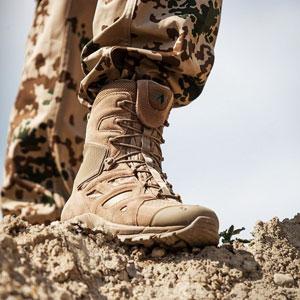 Тактические кроссовки Tactical Gear и их особенности