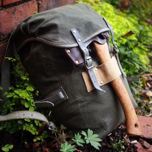 Как выбрать тактический рюкзак