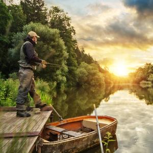 Костюм для рыбалки - Основные особенности