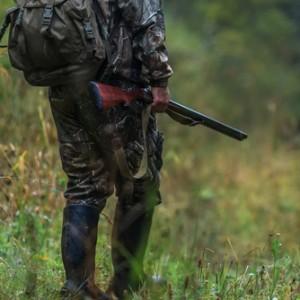 Нужен-ли вам охотничий костюм?