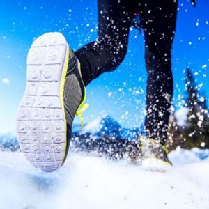 Зимние кроссовки и кеды от производителя