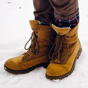 Как подобрать зимние ботинки для охоты и рыбалки